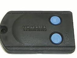 Yamaha Programming of Immobilizer for Water Scooter