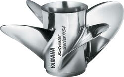 200 - 250 HP Yamaha Saltwater Series HS4 L (NON-SDS)