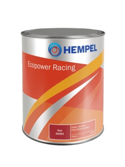 Hempel Ecopower Racing