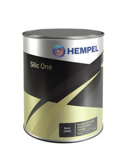 Hempel Silicone One Fouling