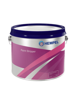 Hempel Paint Stripper