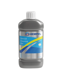 Hempel Gelcoat Cleaning Gel