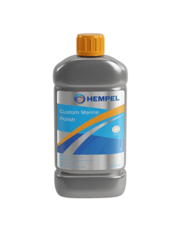 Hempel Custom Marine Polish