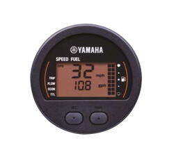 Yamaha Speed ​​/ Fuel Combination Meter 6Y8