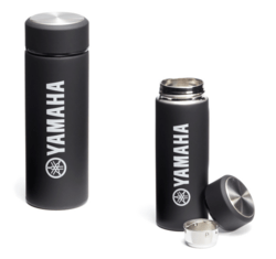 Yamaha Thermos flash black (extra)