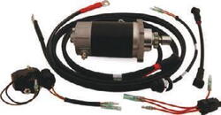 Electric starter kit for F6A/F8/FT8/F9,9/FT9,9/F25G