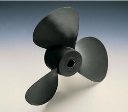 Propellers for S drives - 3-blade D2-75A, D2-75B, D2-75C, D2-75F