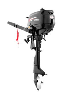 Hidea 2.5 HP 4-Piece - 2 Year Warranty