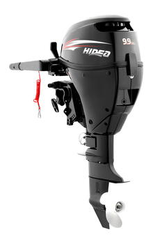 Hidea 9.9 HP 4-Piece - 2 Year Warranty