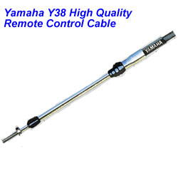 Yamaha Control Cables / Control Cables