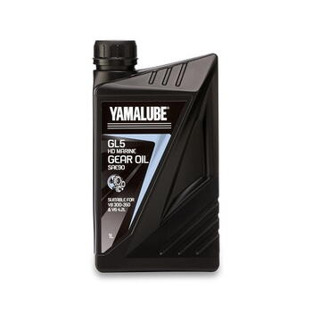 YAMALUBE GL5 GEAR OIL