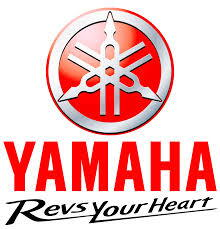 YAMAHA GRAPHIC, FRONT