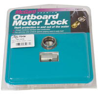 LOCK for outboard motors Yamaha / Honda / Suzuki