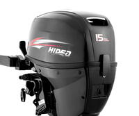 Hidea 15 HK 4-TAG CAMPAIGN - 2 years warranty