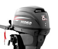 Hidea 25 HP 4-TAG CAMPAIGN - 2 years warranty