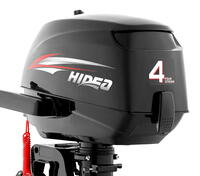 Hidea 4 HK 4-Tact - 2 years warranty