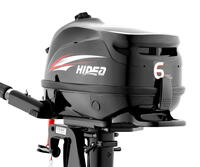 Hidea 6 HK 4-Roof - CAMPAIGN - 2 years warranty
